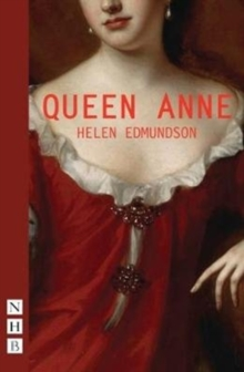 Queen Anne, Paperback Book