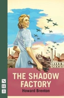 The Shadow Factory, Paperback Book