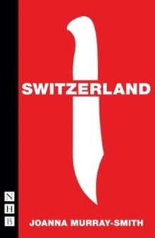 Switzerland, Paperback / softback Book
