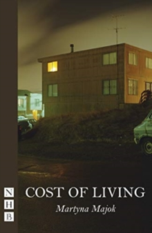 Cost of Living, Paperback / softback Book