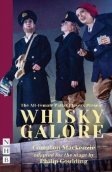 Whisky Galore, Paperback / softback Book