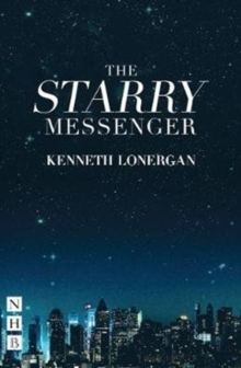 The Starry Messenger, Paperback / softback Book