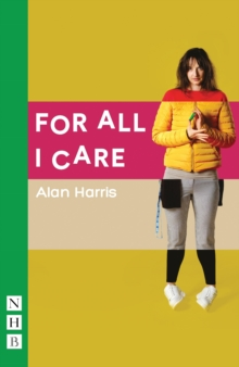 For All I Care, Paperback / softback Book