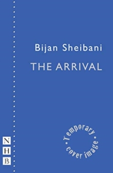 The Arrival, Paperback / softback Book