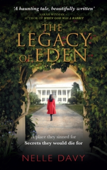 The Legacy of Eden, Paperback Book