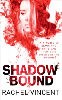 Shadow Bound, Paperback Book