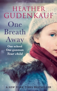 One Breath Away, Paperback Book