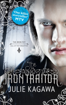 The Iron Traitor, Paperback Book