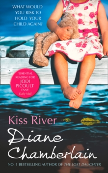 Kiss River, Paperback / softback Book