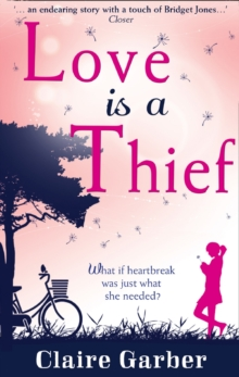 Love is a Thief, Paperback Book