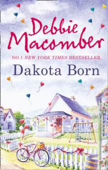 Dakota Born, Paperback Book