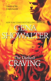 The Darkest Craving, Paperback / softback Book