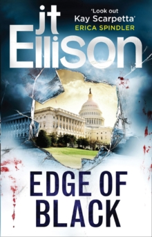 Edge of Black, Paperback Book