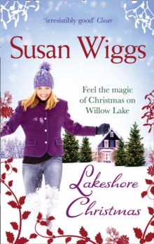 Lakeshore Christmas, Paperback Book