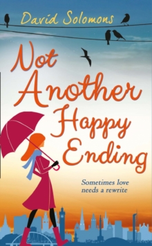 Not Another Happy Ending, Paperback Book