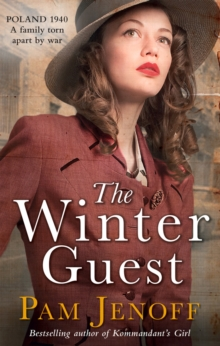 The Winter Guest, Paperback Book