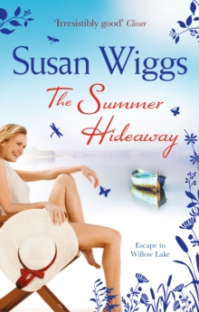 The Summer Hideaway, Paperback Book