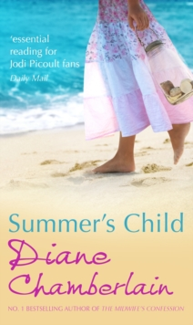 Summer's Child, Paperback Book