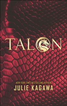 Talon, Paperback Book