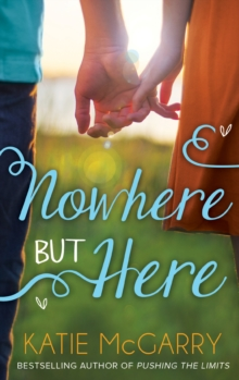 Nowhere but Here, Paperback Book