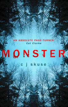 Monster, Paperback Book