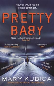 Pretty Baby, Paperback Book