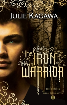 The Iron Warrior, Paperback Book