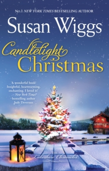 Candlelight Christmas, Paperback Book