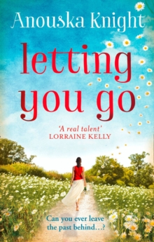 Letting You Go, Paperback Book