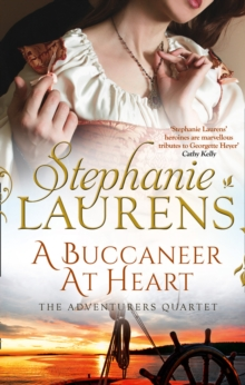 A Buccaneer At Heart, Paperback / softback Book