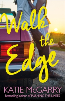 Walk the Edge, Paperback Book