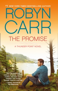 The Promise, Paperback Book