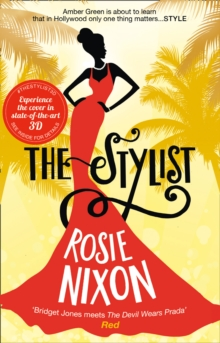 The Stylist, Paperback Book