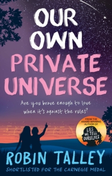 Our Own Private Universe, Paperback Book