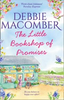 The Little Bookshop of Promises, Paperback Book