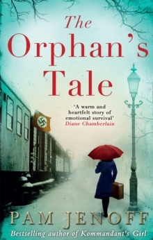 The Orphan's Tale, Paperback Book