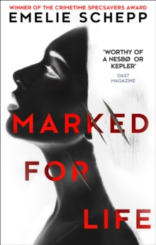 Marked For Life, Paperback / softback Book