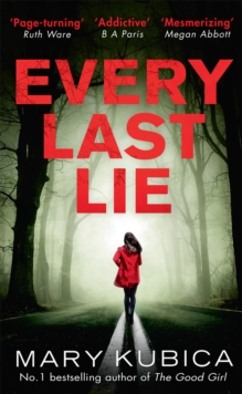 Every Last Lie, Paperback Book