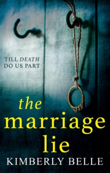 The Marriage Lie, Paperback Book