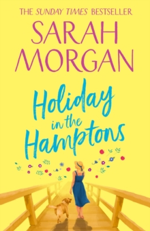 Holiday In The Hamptons, Paperback / softback Book