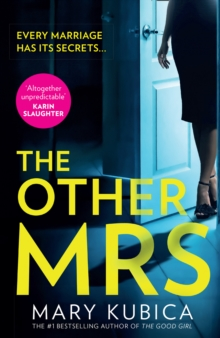 The Other Mrs, Paperback / softback Book