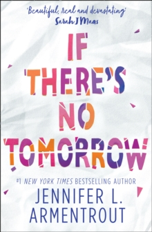 If There's No Tomorrow, Paperback / softback Book
