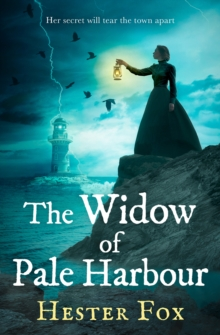 The Widow Of Pale Harbour, Paperback / softback Book
