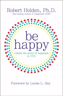 Be Happy, Paperback Book