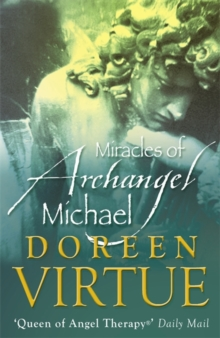 The Miracles of Archangel Michael, Paperback Book