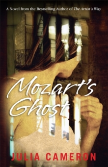 Mozart's Ghost, Paperback / softback Book