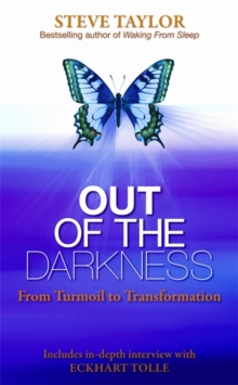 Out of the Darkness : From Turmoil to Transformation, Paperback Book