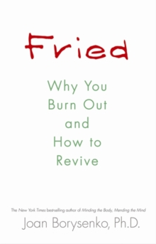 Fried : Why You Burn Out and How to Revive, Paperback Book