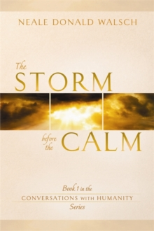 The Storm Before the Calm, Paperback Book