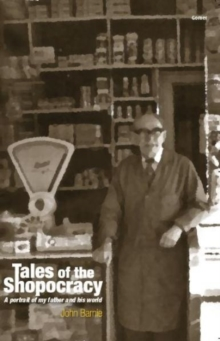 Tales of the Shopocracy, Paperback / softback Book